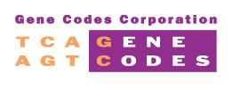 genecodes