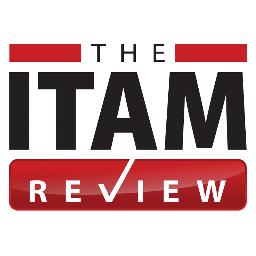 ITAM Review Logo