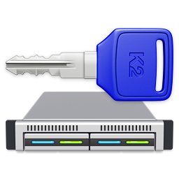 KeyServer Icon
