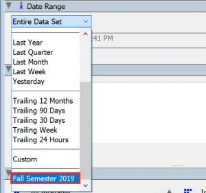 Custom Date Range 2
