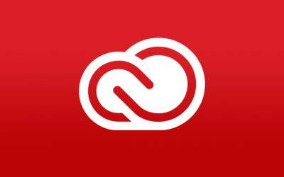 CreativeCloud Logo