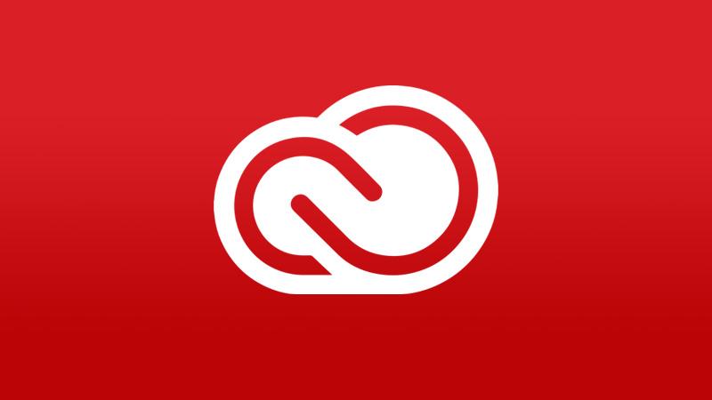 CreativeCloud Logo