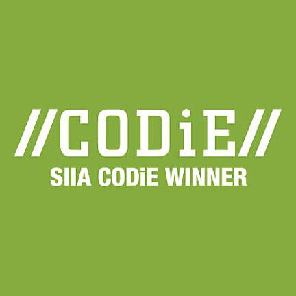 CODIE Winner