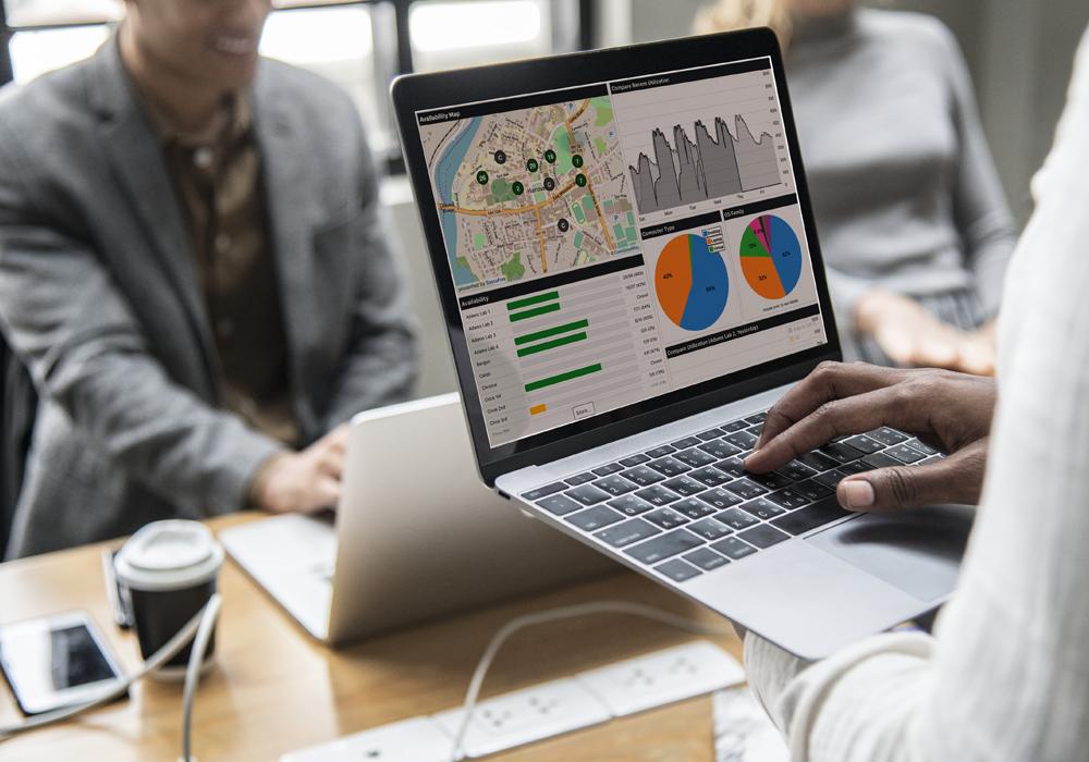 Business Asset Management Software