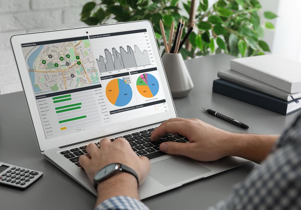College Asset Management Software