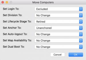 Move Computers